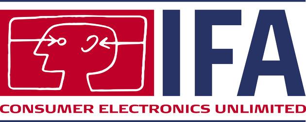 IFA - Berlin Consumer Electronic