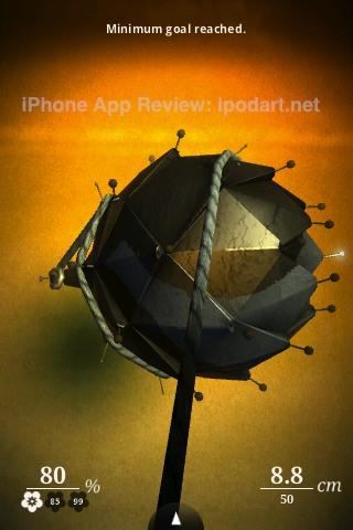 Zen Bound 2 Universal 아이폰 아이패드 명상 추천 퍼즐 게임