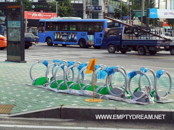 따릉이 대여소 확대, 천 원으로 하루종일 자전거 놀이 가능 - 서울시 공공자전거 따릉이