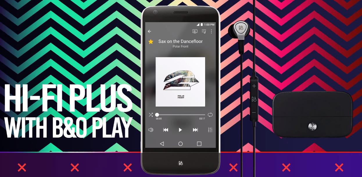 모듈화 컨셉의 LG G5, 성공할까? - 'Startup's Story Platform'