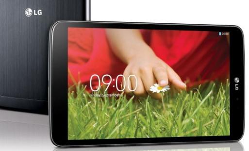 LG G패드 8.3