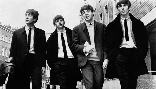 비틀즈, 비틀스 /...