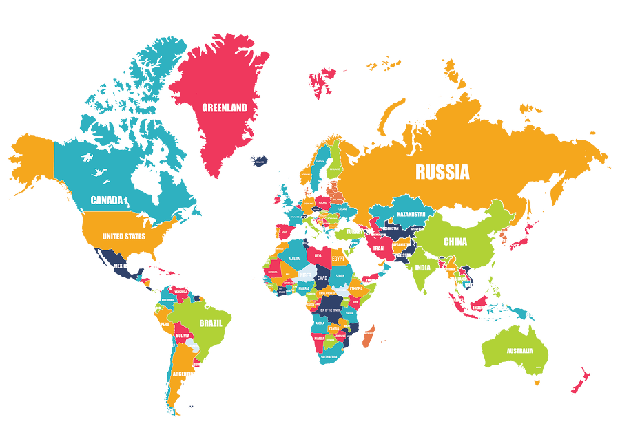 [2017년] 세계 경제 소식들