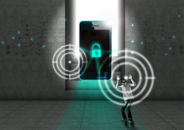 능동형 보안아키텍처