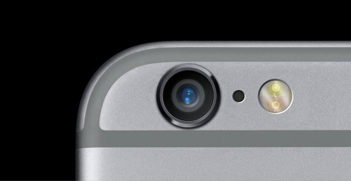 아이폰6 카메라