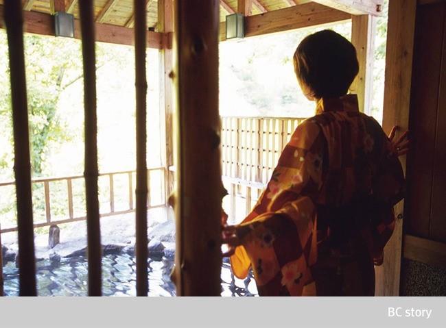 일본 온천 여행 추천 - 일본 인기 여행지와 BC 신세계 360카드
