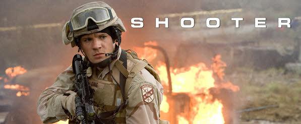 미드 슈터(Shooter)