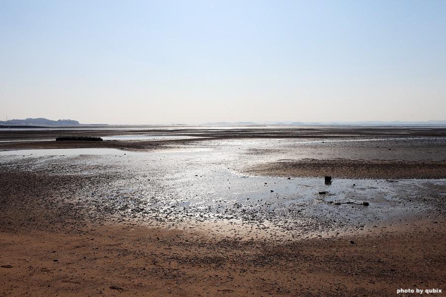 [홍성여행] 홍성의 겨울 바닷가 | 홍성 가볼만한곳, 속동전망대