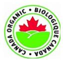 캐나다 유기농 인증마크