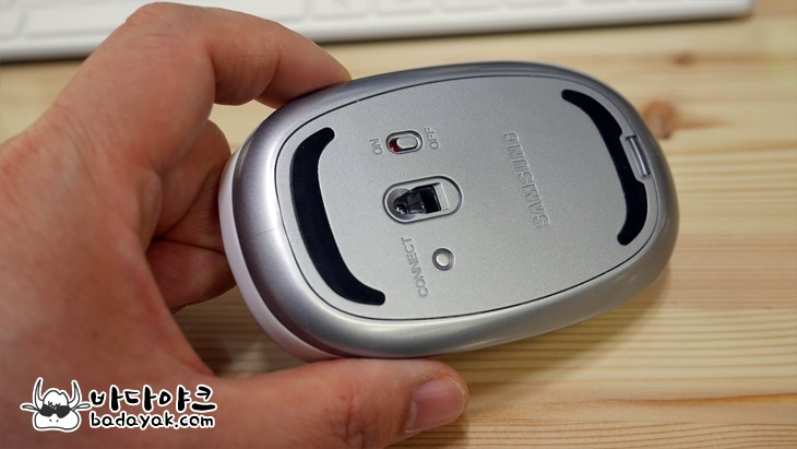 USB 무선 마우스