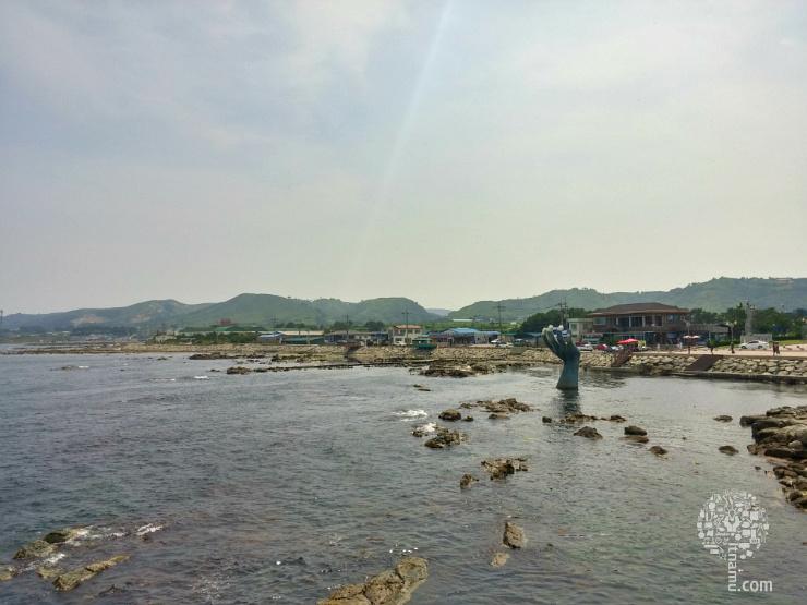 동해 호미곶