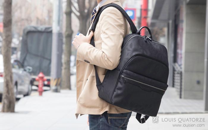 """루이까또즈 공식 블로그 """"LOUISien"""" :: [남자 백팩 추천/루이까또즈 ..."""