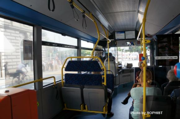 스위스 트램
