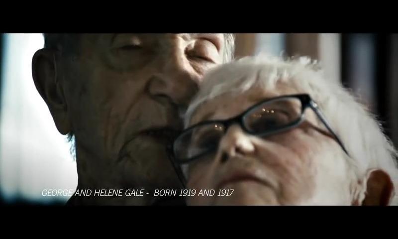 100살이 넘은 할아버지, 할머니들이 전해주는 당신의 인생과 차에 대한 지혜의 이야기, 닷지 챌린저(Dodge Challenger), 뉴욕모터쇼 광고 - '지혜'편 [한글자막]