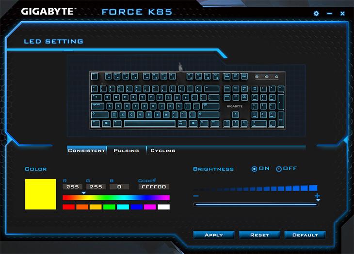 기가바이트, FORCE ,K85 ,기계식 키보드, 적축, 사용기,IT,IT 제품리뷰,게임 방송할 때 좋은 제품이 아닐까 싶은데요. 적축 제품을 써봤습니다. 기가바이트 FORCE K85 기계식 키보드 적축 사용기 편 인데요. 비교적 저렴한 가격으로 써볼 수 있는 제품 입니다. 10만원선이 무너졌죠. 기가바이트 FORCE K85 기계식 키보드는 10만원 미만에서 사용할 수 있는 제품이고 카일 키스위치를 사용하는 제품 입니다. 청축 적축 두가지 제품이 있었는데요. 이번에 소개하는 제품은 딸깍 거리는 소리가 없고 비교적 조용하다고 알려져있는 적축 제품 입니다.