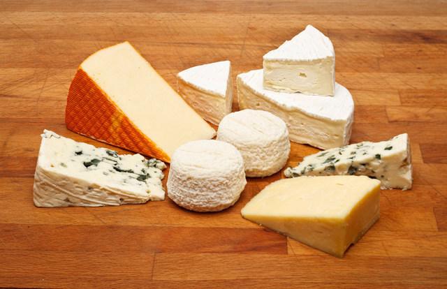 치즈 다이어트 식품