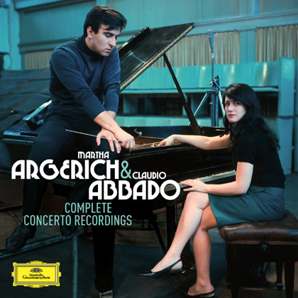 Beethoven - Piano Concerto No. 3 in C minor op. 37 (Argerich - Abbado)