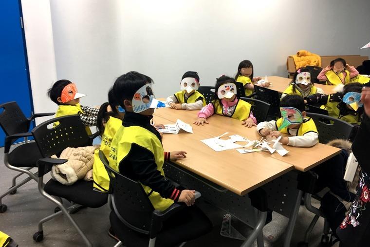 아이들 체험프로그램 체험학습 추천 일산 가볼만한곳