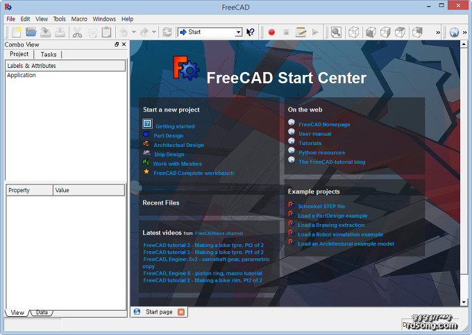 freecad, 무료캐드, freecad 0.13, 오픈소스기반 freecad0.13, 3D 모델링 free캐드, freecad 0.16다운로드, 캐드프로그램, dxf파일 오픈