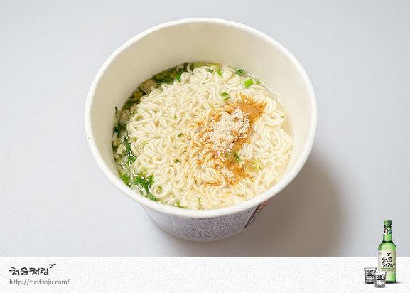 지성 만두밥