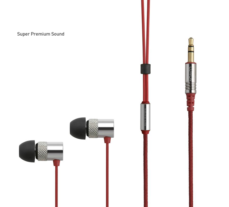 Earphones - Earphones MP3