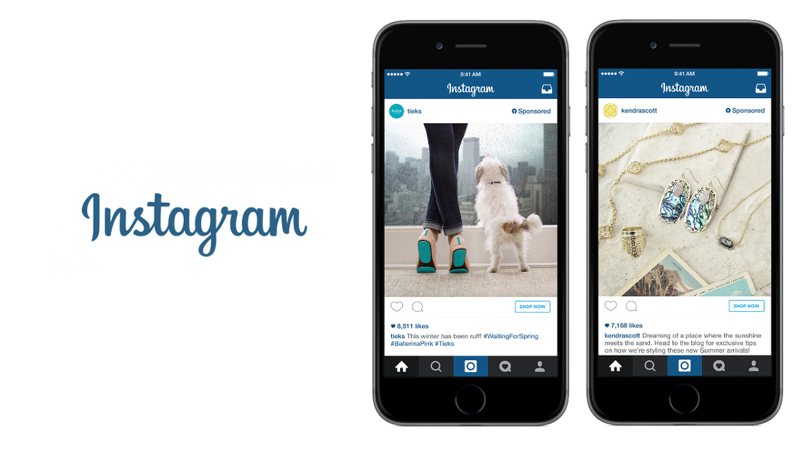 how to find a sponsored ad on instagram