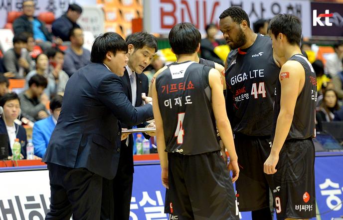 부산kt소닉붐 2015-2016 프로농구 시즌 총정리