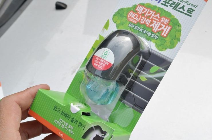 자동차 냄새 제거,자동차냄새제거,페인트냄새,포름알데히드,애경S.T 클리어 포레스트,자동차 방향제,자동차 탈취제,스프레이탈취제