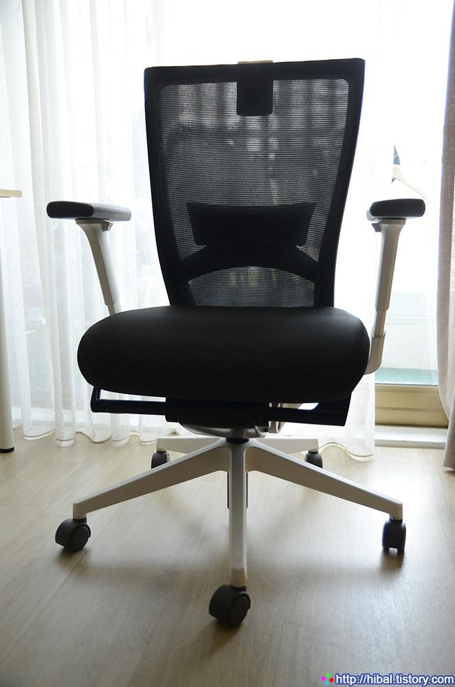 시디즈 T50 의자 구입