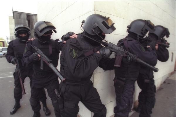 FSB 알파그룹 FSB Alfa Group