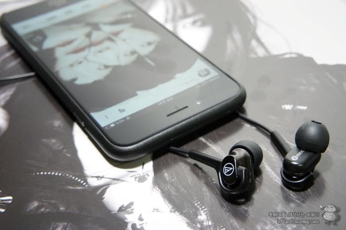 가성비, 모니터링, 이어폰, 추천, 오디오테크니카, ATH-CKB50, 청음, 소리