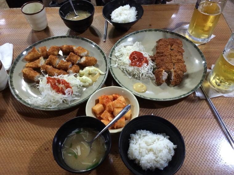 신사맛집 한성돈까스 수요미식회