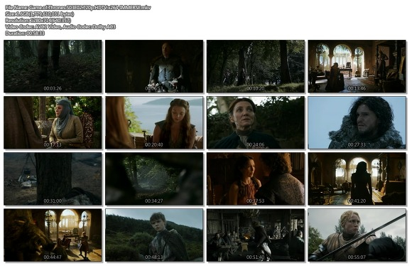 Game of thrones s03e02 titulky immerse