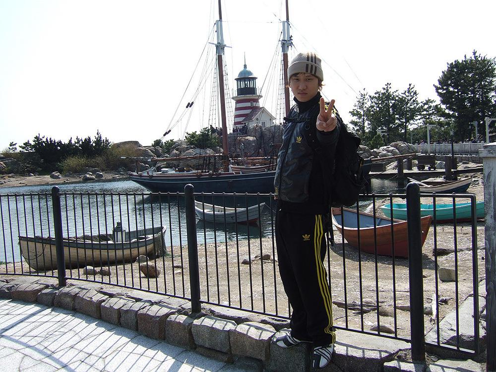 일본여행 - 그 다음 다음 다음의 이야기.. : 25645A50513CBE2F10B702