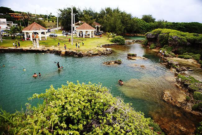 괌 여행후기 #6( 괌 남부투어 )