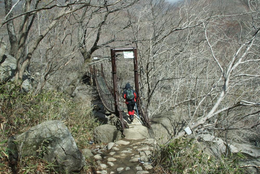 지리산 천왕봉(智異山 天王峯) 등산 사진 후기(2)