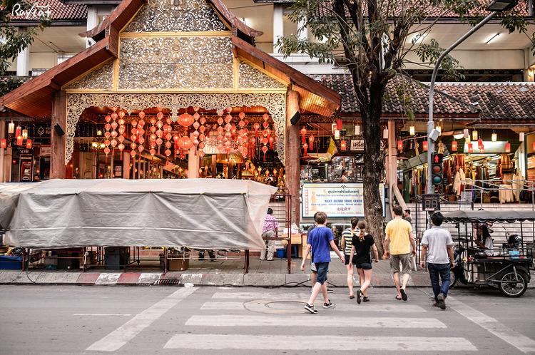 태국 치앙마이