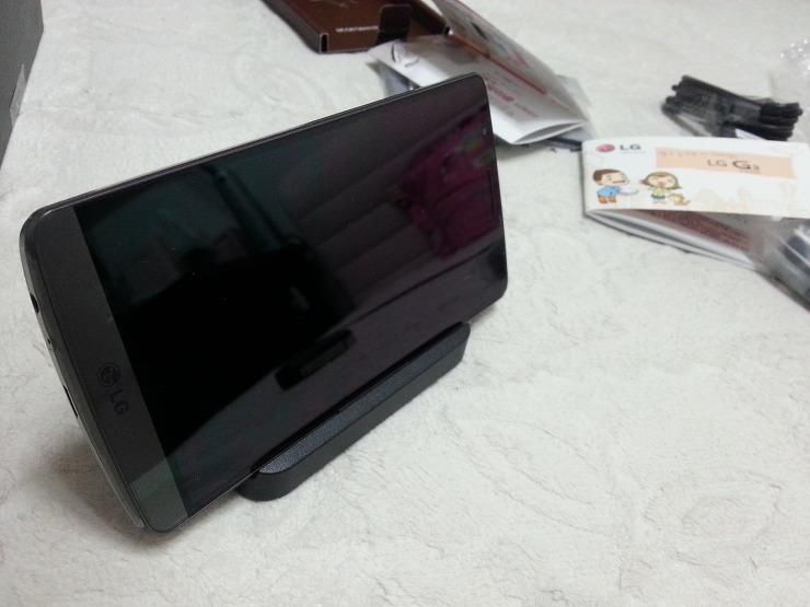 LG G3 개봉기