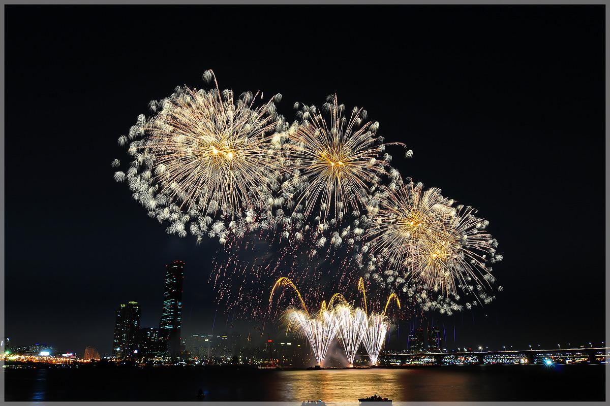 2014 서울불꽃축제(14.10.4)
