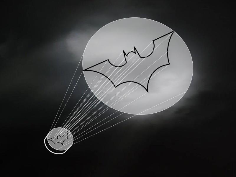 지오지브라 | 박쥐조명