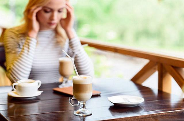 커피두통 건강기능식품