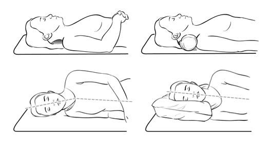 sleeping takasa