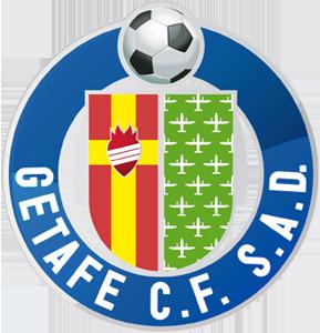 Getafe CF emblem(crest)