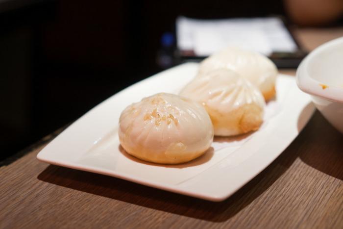 [홍콩여행] 코즈웨이베이의 파라다이스 다이너스티, '레전드 오브 샤오롱바오'를 맛보다