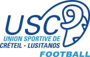US Créteil-Lusitanos emblem(crest)