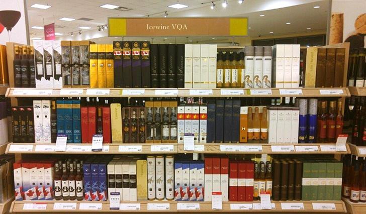 세계 최대 와인 생산국, 캐나다 아이스와인의 모든 것!
