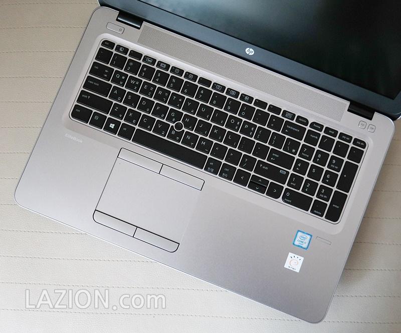 비즈니스 노트북의 정석, HP 엘리트북 850 G3 W5S39PA