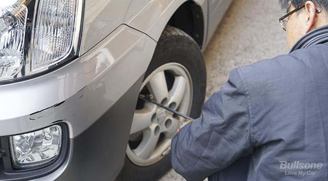 자동차 수명 오래오래 연장시키는 자동차관리비법 - 불곰의 자동차 일기