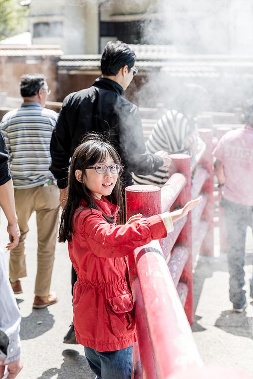 뱃부 가마도 지옥, 일본 큐슈 여행