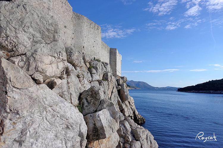 두브로브니크 성벽